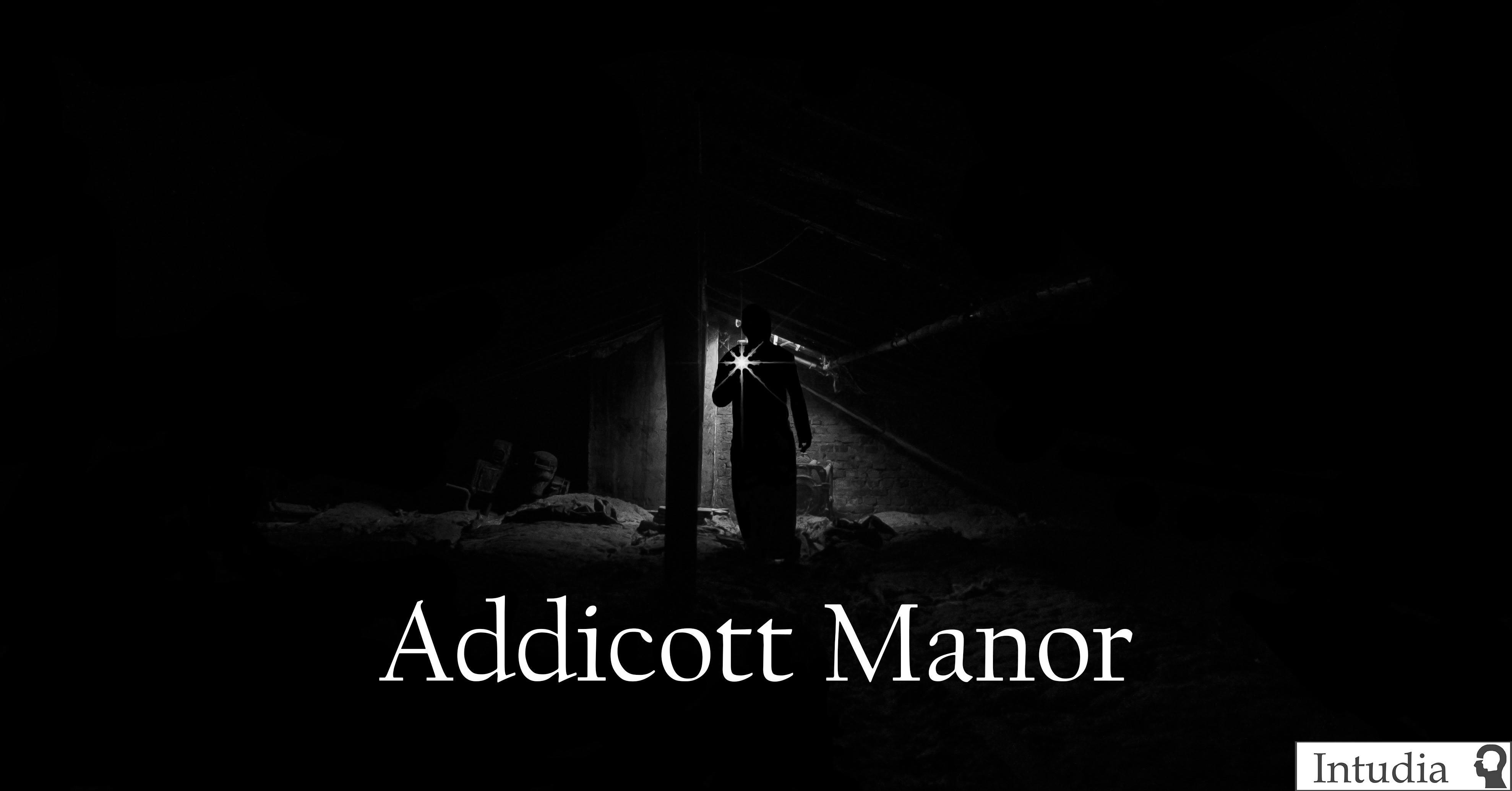 Addicott Manor