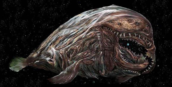 Astral Leviathan